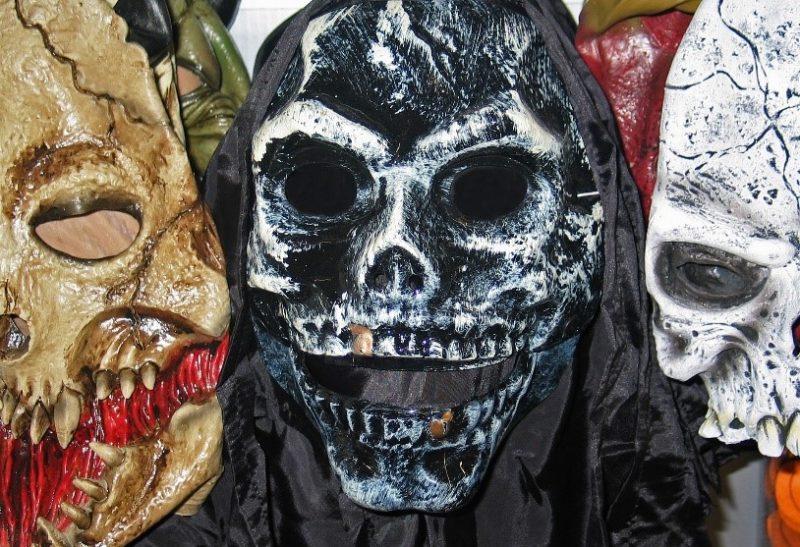 Blake Snyder für Horrorautoren: Monster-Archetypen