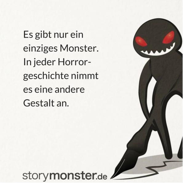 Das Monster mit den tausend Gesichtern