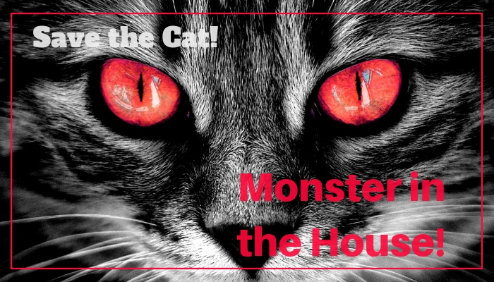 Blake Snyder_Horror_Monster in the House_Save the Cat goes to the Movies_Storymonster
