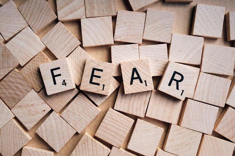 Stephen King: Die drei Farben der Angst
