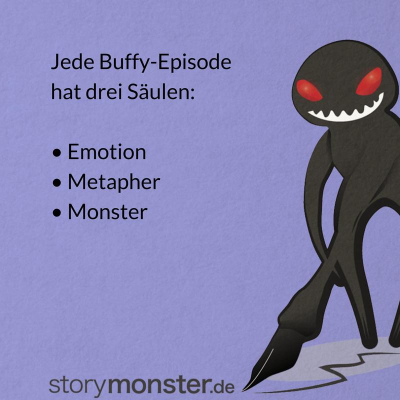 """Drehbuch schreiben: Die Methode der """"Buffy""""-Autoren"""