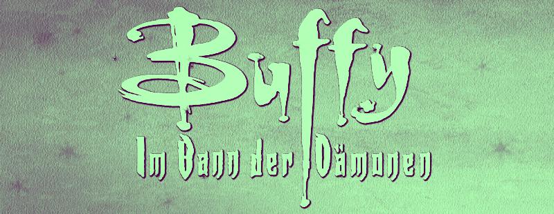 Buffy New Man Drehbuch schreiben. Horror schreiben.