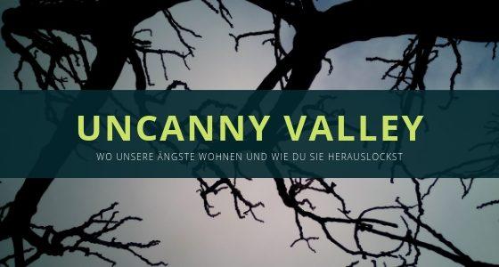 Uncanny Valley: Zur Psychologie des Unheimlichen