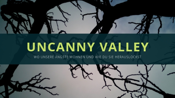 Uncanny Valley Definition Beispiele Horror schreiben Schreibtipps Storymonster