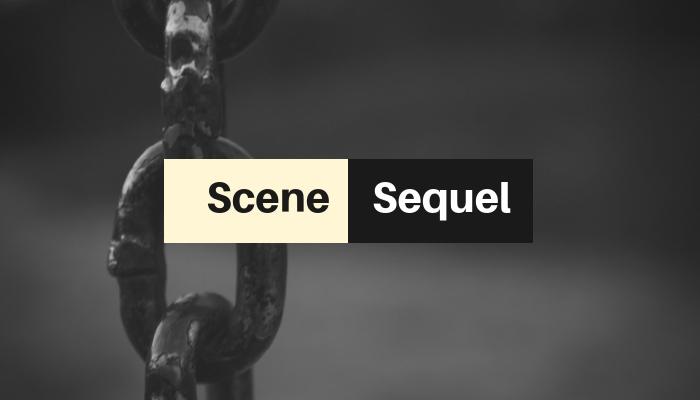 Scene-Sequel-Struktur Definition Anleitung Beispiele Buch schreiben Storymonster