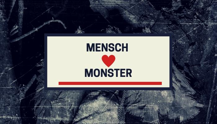 Menschen brauchen Monster Hubert Filser Storymonster Rezension Horror schreiben