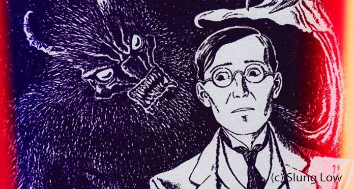 Geistergeschichten schreiben - 7 Tipps von M.R. James