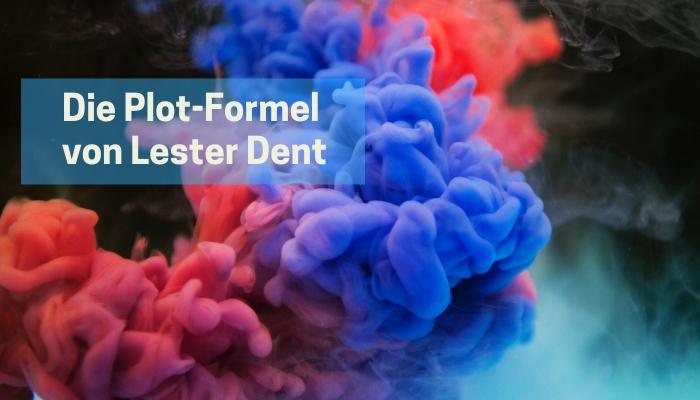 Plot-Formel von Lester Dent Kurzgeschichten schreiben