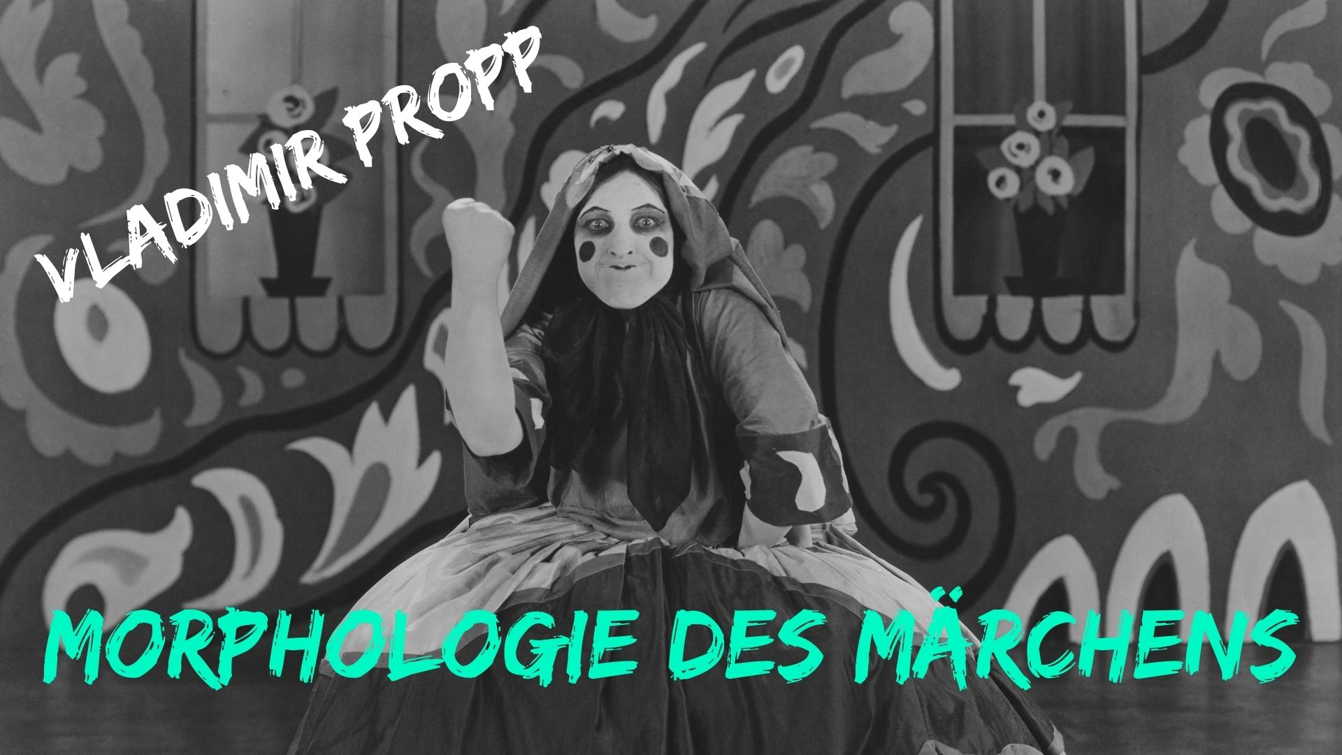 Vladimir Propp: Morphologie des Märchens | Die 31 Funktionen